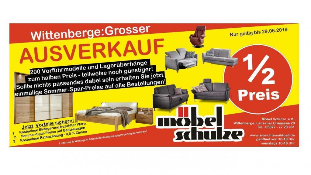 Möbel Schulze Ek Preiswert Aktuell Einrichten